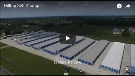 Great Prices at Hi-Top Self Storage